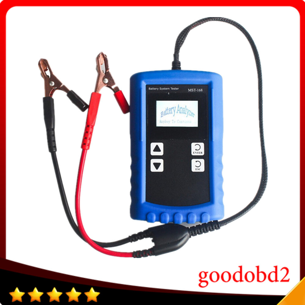 Power Probe Car Electric Circuit Tester Automotive Tools Auto Check For 3 Wire 125v Ac Circuits Tool Mst 168 Portable 12v Digital Battery Analyzer With Powerful Function 1017493 32696848514html