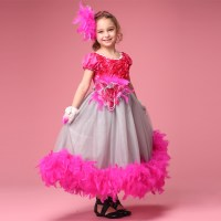 Party Wear Toddlers - Prom Dresses 2018