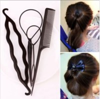 How To Use Hair Braiding Tools Hairstyling | new 2015 ...