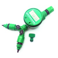 Water Timers for Garden Hoses Reviews