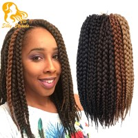 Jumbo Senegales Braids Hairstyles Pictures ...