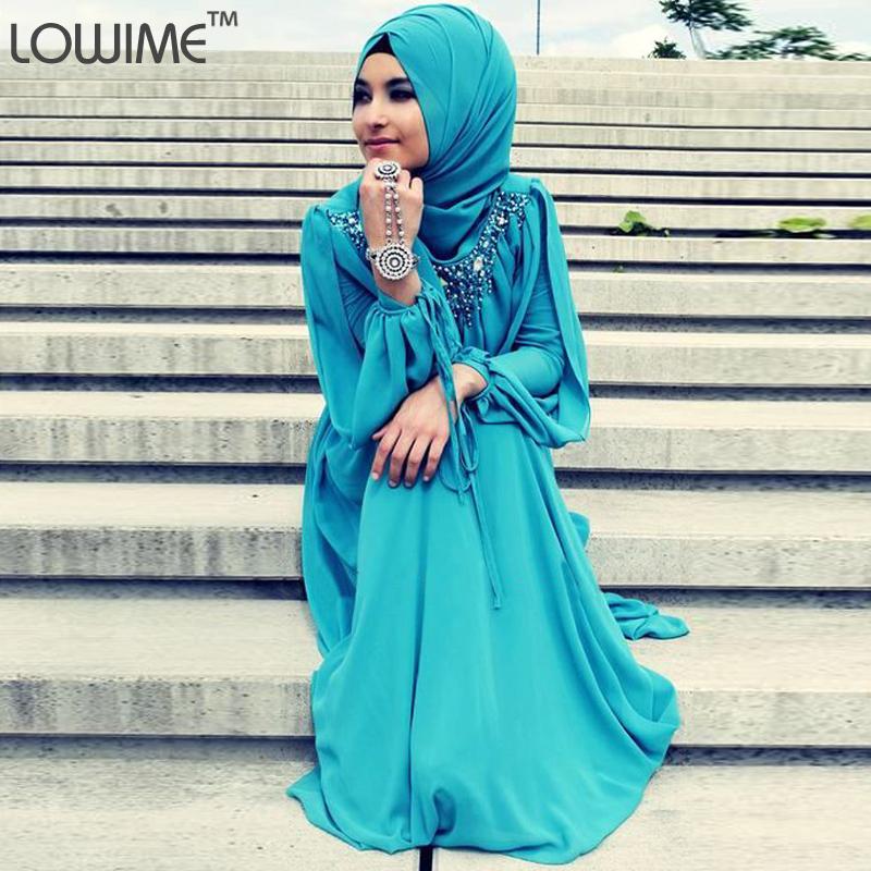Islamisches Kleid Hijab WerbeaktionShop fr Werbeaktion