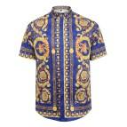 Versace Gold Chain Shirt