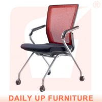 Mesh Back School Chair Cheap Auditorium Chair for Events ...