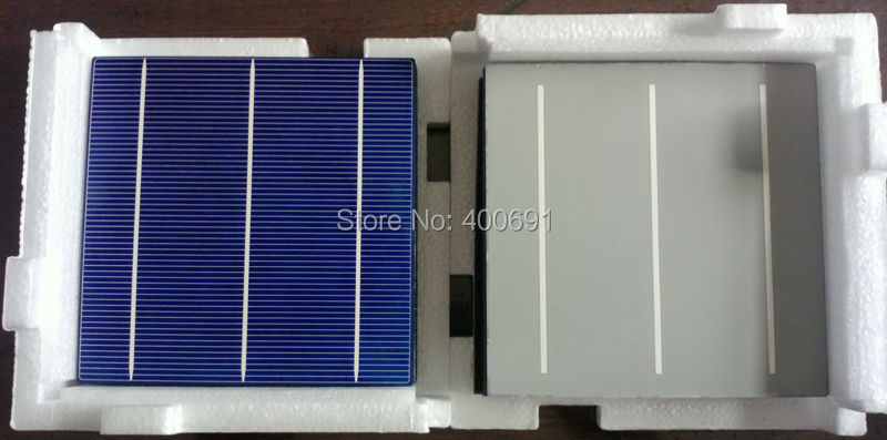 Poly Solar Cells 3BB 1