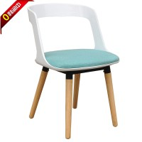 Simple and stylish plastic dining table restaurant ...