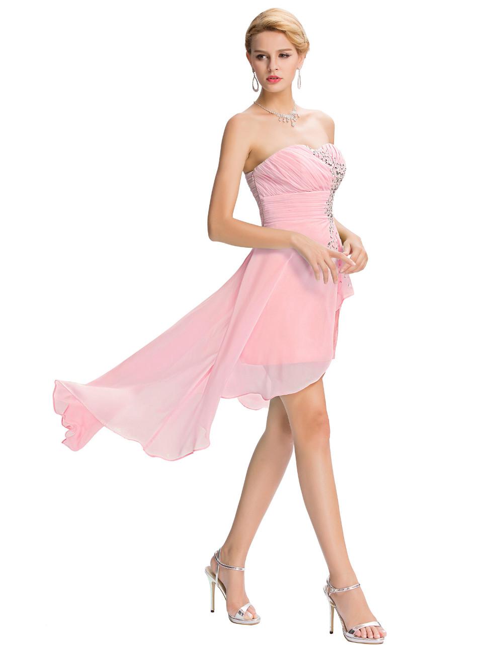 ᐃGrace Karin Pale Turquoise Evening Dresses 2018 New abendkleider ...