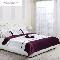 Purple And White Comforter Sets