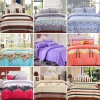2015 New Printing Bedding Set Fashion Bed Sheet / Duvet ...
