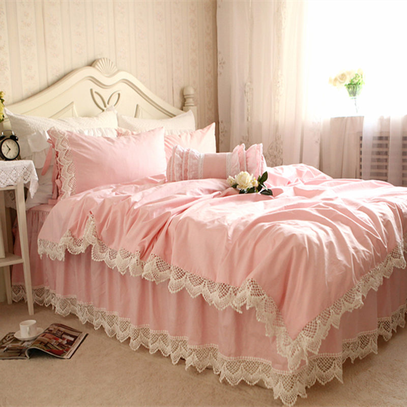 Romantic Bedding Promotion