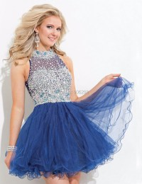 Popular Short Puffy Prom Dress-Buy Cheap Short Puffy Prom ...