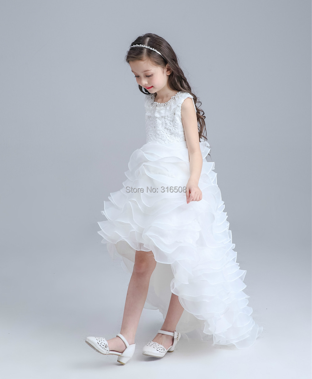 ✓Free Shipping Retail Girl Dresses Children Dress Party Princess ...