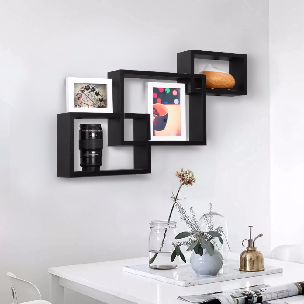 Popular Bedroom Corner Shelves