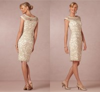 2015-Wonderful-Lace-Gold-Sexy-Mother-of-the-Bride-Dresses ...