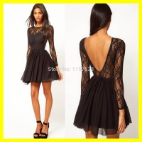 Casual Cheap Homecoming Dresses - Prom Dresses 2018