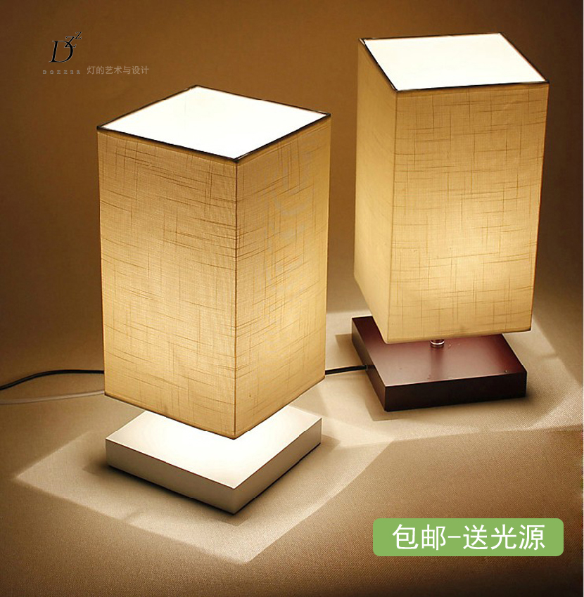 Aliexpresscom  Buy Modern brief table lamps for bedroom