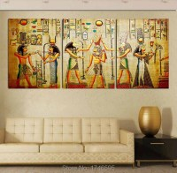 Egyptian Wall Art Murals, Check Out Egyptian Wall Art ...