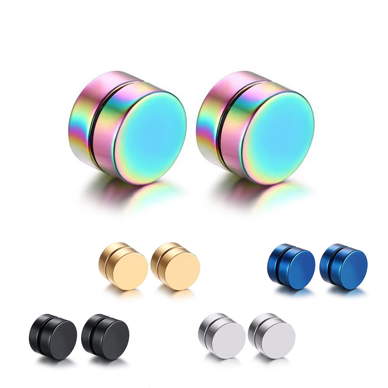 Boys Magnetic Earrings Promotion