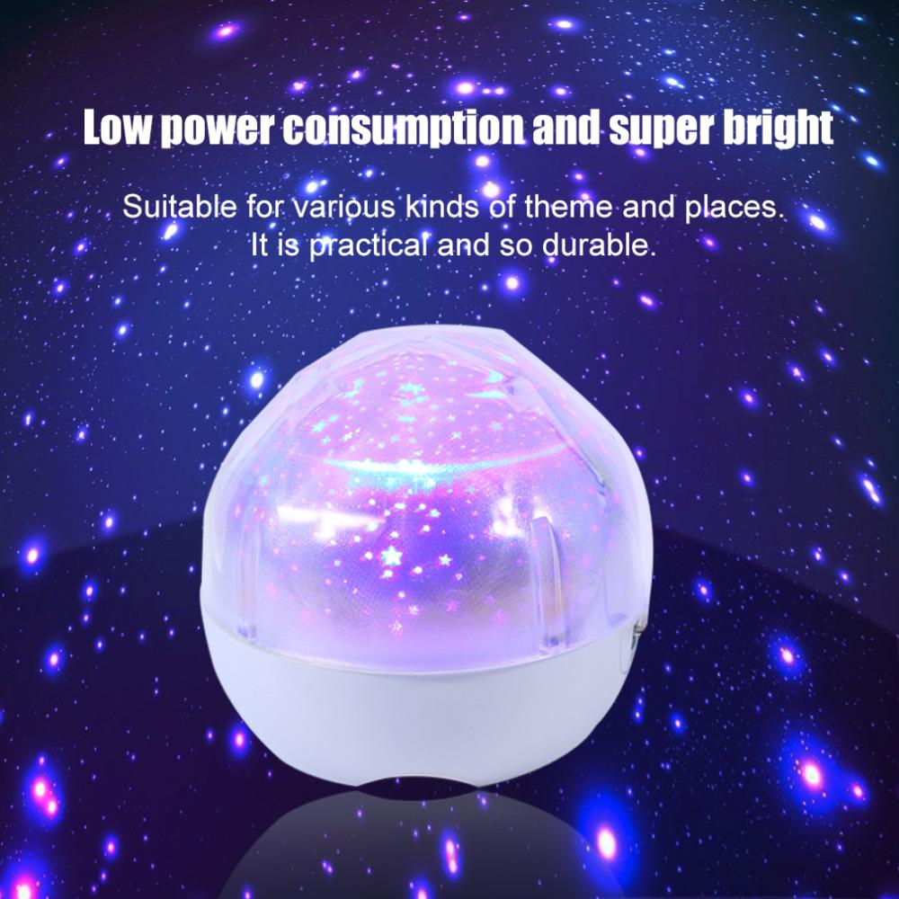 Kids Projection Lamps Promotion