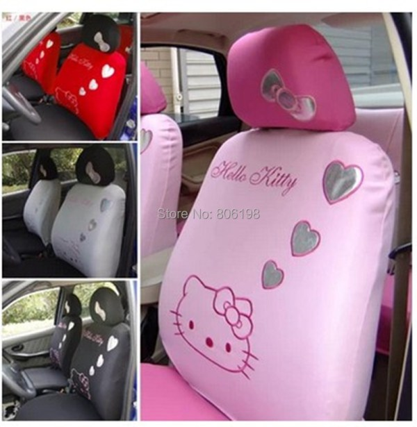 20+ Hello Kitty Auto Accessories Pictures and Ideas on STEM