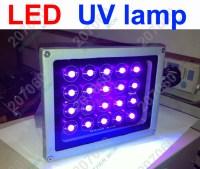 Professional LED UV lamp LOCA Glue UV GEL Curing Light