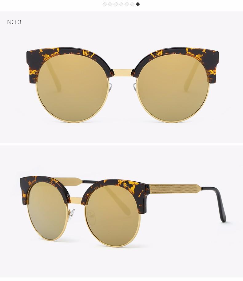 ᗔAevogue lunettes de soleil femmes date cat eye marque d origine ... ff5e9a5f55af