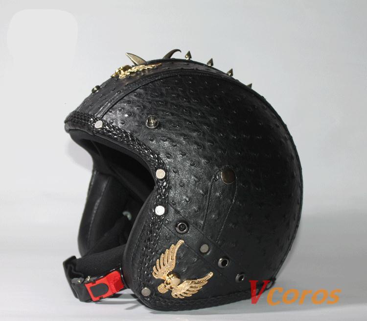 6ec3a8181f6b6 ... Nova VCOROS Modular Máscara Destacável Óculos E Boca máscara de Coslplay  Filtro Perfeito para o Rosto Aberto Capacetes Da Motocicleta do vintageUSD  ...