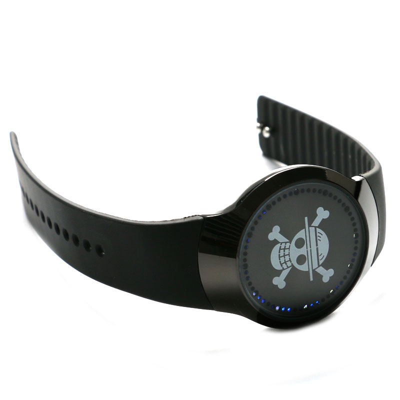 ᐅsport Style Lovers Cool Watch Touch Screen Led Couples High Grade