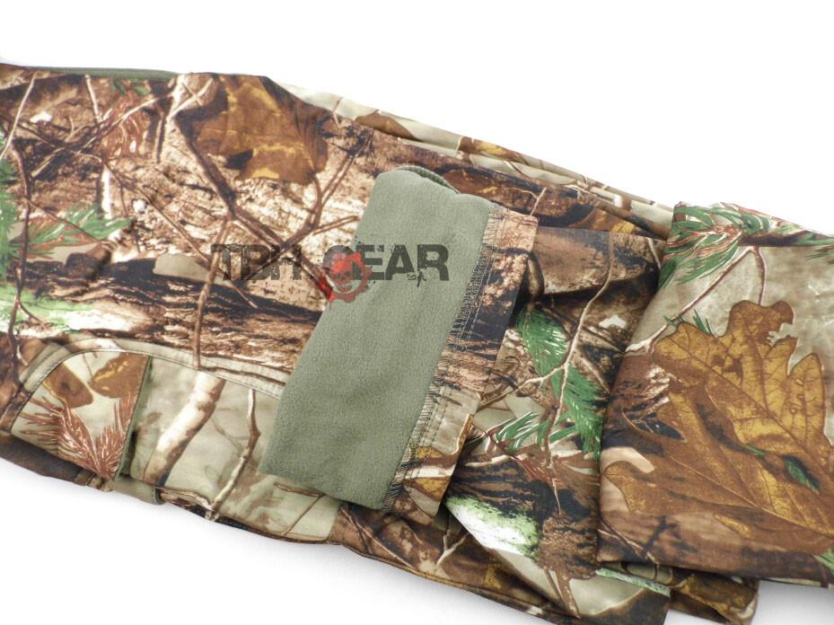 Description info  Softshell chasse camouflage pantalon Realtree ... 1f4dca040da
