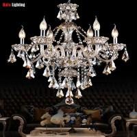 Aliexpress.com : Buy Chandelier Modern crystal chandelier ...