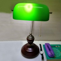 Popular Green Bedside Lamps