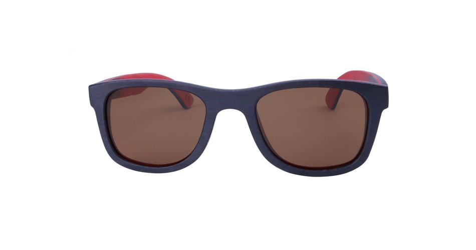 BerWer de 2018 homens Óculos de Sol De madeira New mulheres negras óculos  De sol de Madeira Do Skate de madeira Óculos Polarizados 950a280db5