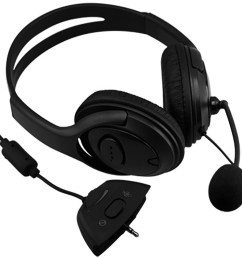 detail feedback questions about marsnaska high quality protable wired gaming chat dual headset headphone microphone for xbox 360 computer black on  [ 1100 x 1100 Pixel ]