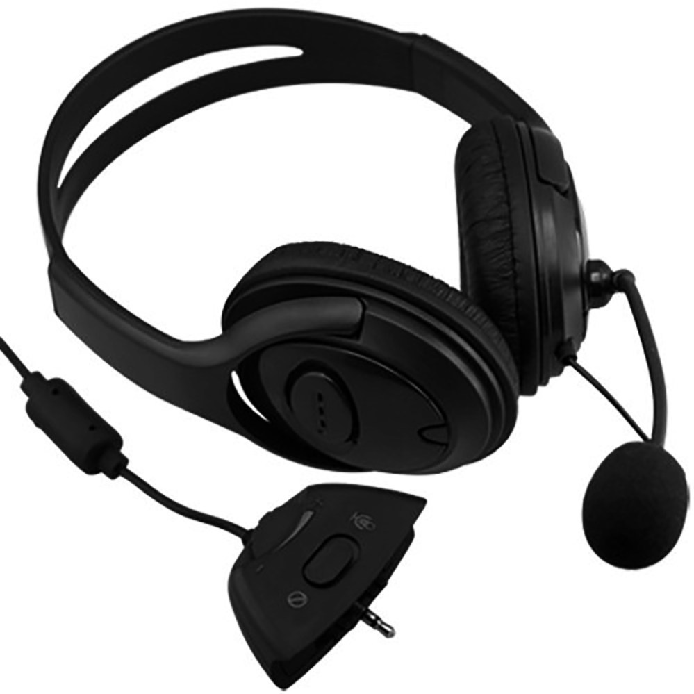 medium resolution of detail feedback questions about marsnaska high quality protable wired gaming chat dual headset headphone microphone for xbox 360 computer black on