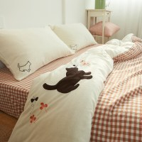 Popular Japanese Style Bed Sheets-Buy Cheap Japanese Style ...