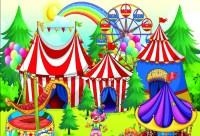 Circus Clown Photos Promotion-Shop for Promotional Circus ...