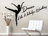 Dancing Quotes Promotion