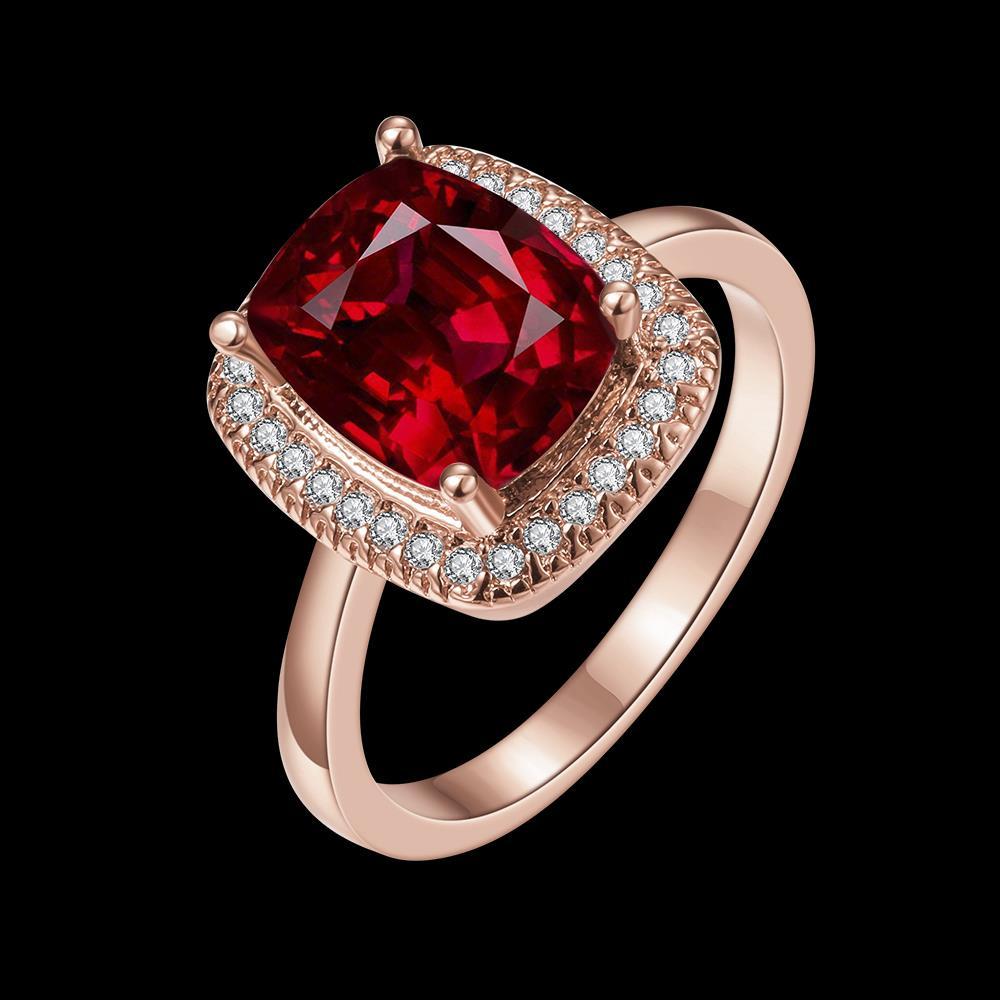 Wedding Rings For Women Rose Gold