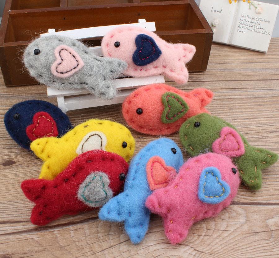 Teddy poupées Bijoux de cheveux crochets 16 pces bleu NOUVEAU top