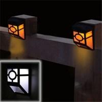 4Pcs-Solar-Lamp-White-LED-Solar-Light-Outdoor-Garden ...