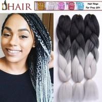 Best Brand Of Kanekalon Braiding Hair by Popular Braiding ...