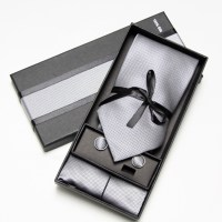 mens tie and handkerchief set fashion men ties sets ...