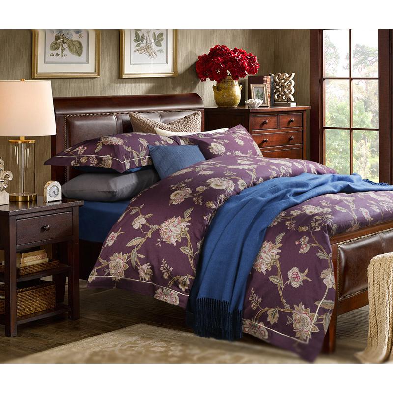 Denim Comforter King Promotion