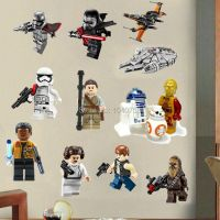 Online Buy Wholesale star wars stickers from China star ...
