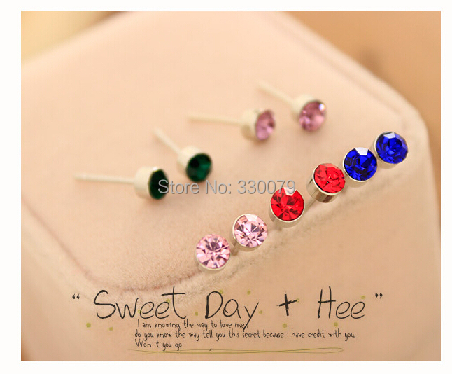 Cheap Stud Earrings Wholesale Cool Costume Jewelry For You