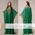 Elegant Kaftan Robes