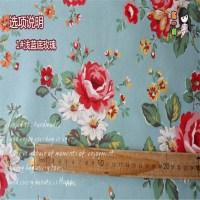 Online Kaufen Grohandel vintage rose vorhnge aus China ...