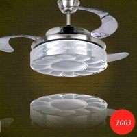 42 inch 32 inch Modern Ceiling Fans Lamp With lights