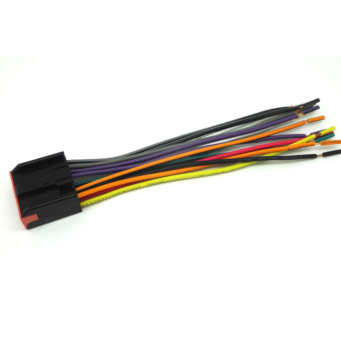 wiring harness radio moreover for pioneer