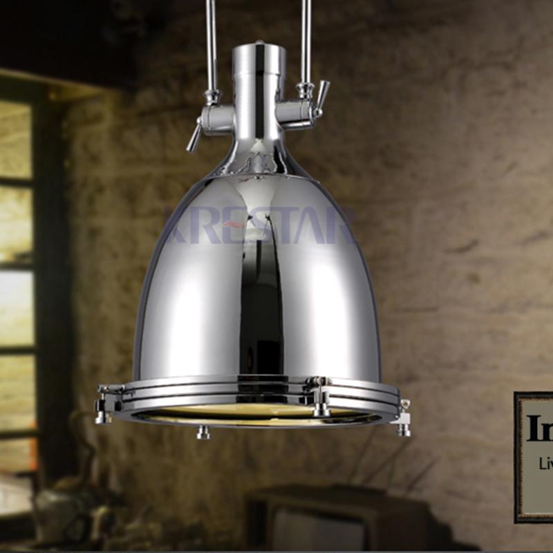 vintage pendant lights E27 industrial design retro edison